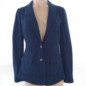 Maison Jules Women's Blazer Career Top